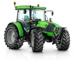Agrotron Serie 5G T4F